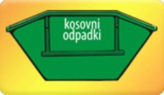 Kosovni odpadki