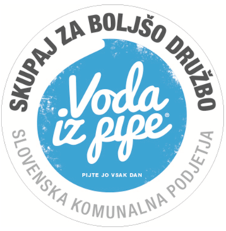 Voda iz pipe